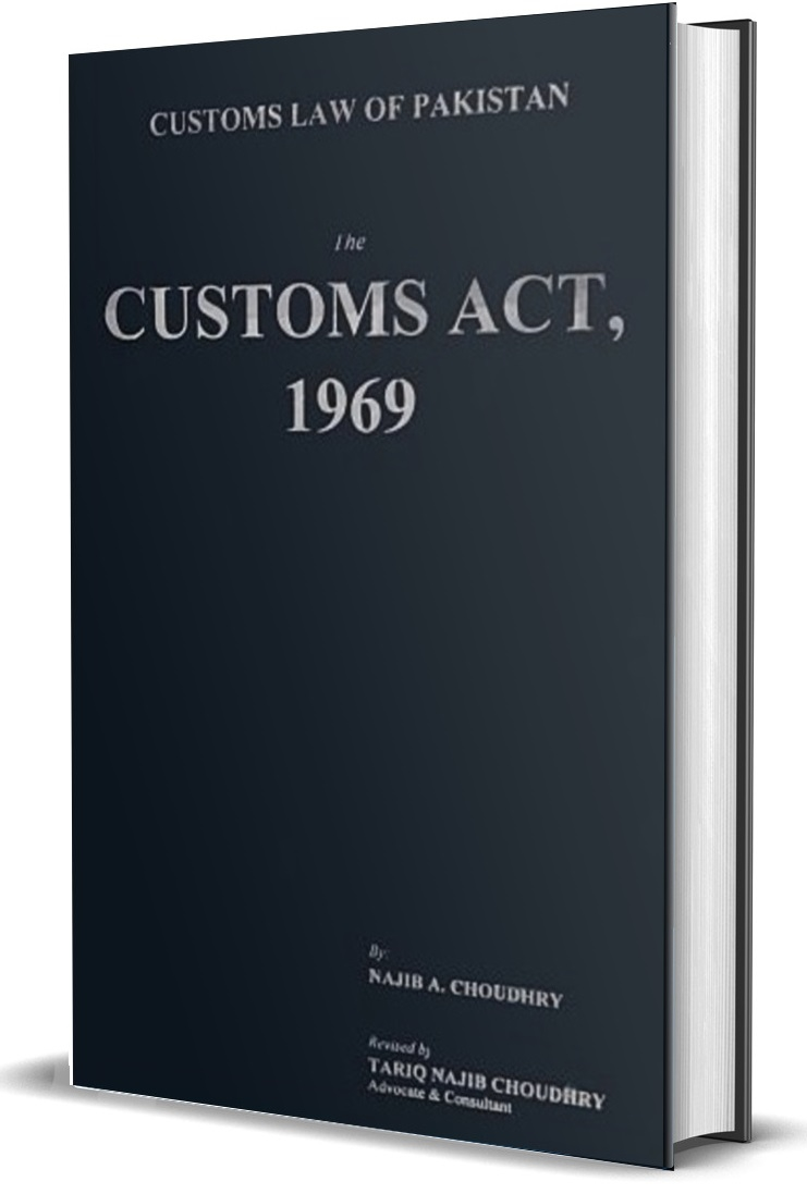Picture of Customs Act, 1969