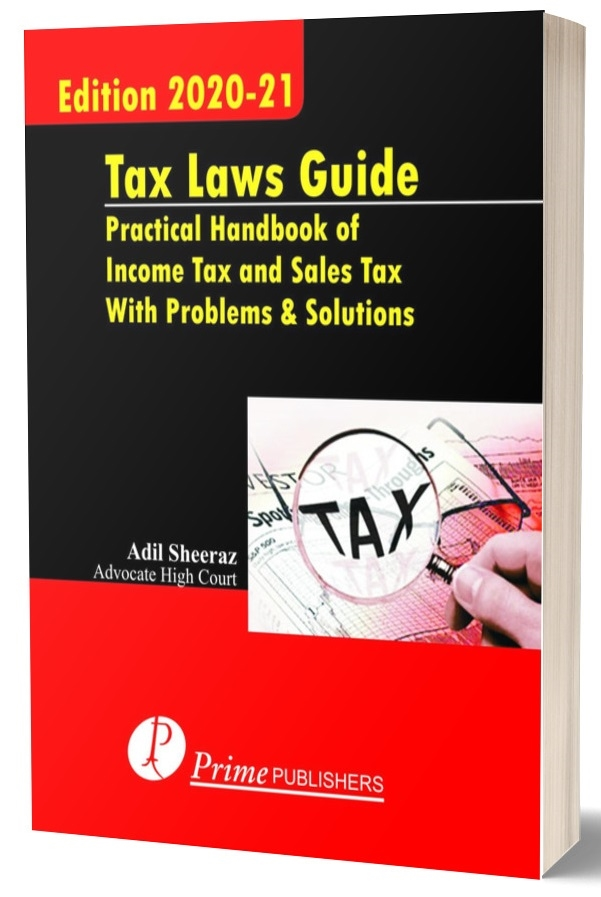 Picture of Tax Laws Guide