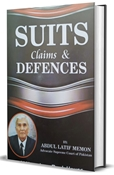 Picture of Suits Claims & Defences