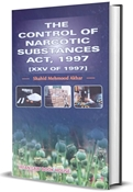 Picture of The Commentaries on the Control of Narcotic Substances Act, 1997