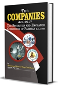 Picture of The Companies Act, 2017