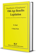 Picture of Handbook of Employees Old Age Benefits