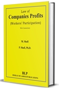 Picture of Companies Profits (Worker` Participation) Act 1968 with Rules