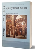 Picture of Legal System of Pakistan