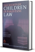 Picture of Rights of Children in Pakistani Laws