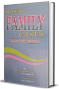 Picture of Rulings on Family Cases