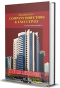 Picture of Handbook for COMPANY DIRECTORS & EXECUTIVES 2019