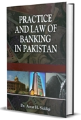 Picture of Practice and Law of Banking in Pakistan