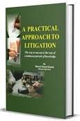 Picture of A Practical Approach to Litigation