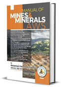 Picture of Manual of Mines & Minerals Laws