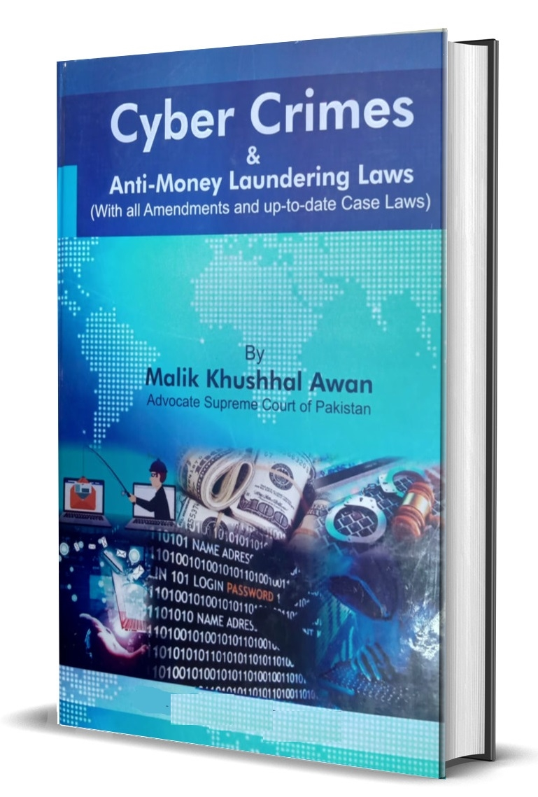 Cyber Crime & Anti Money Laundering Laws
