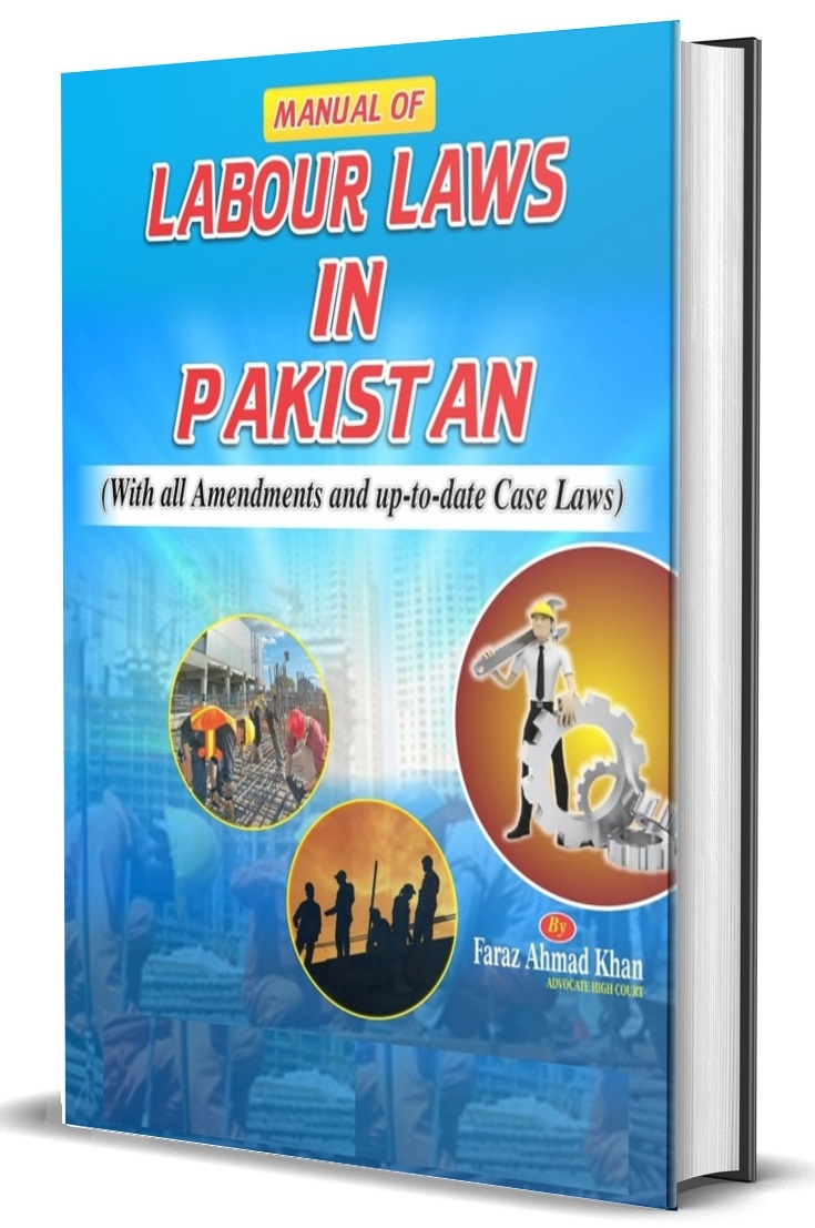 Manual of Labour Laws in Pakistan