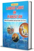 Picture of Manual of Labour Laws in Pakistan
