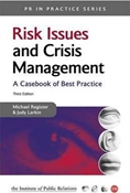 Picture of Risk Issues and Crisis Management