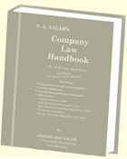Picture of Company Law Handbook