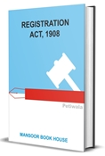 Picture of Registration Act, 1908