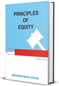 Picture of Principles of Equity