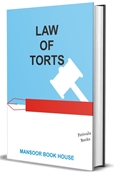 Picture of Law of Torts