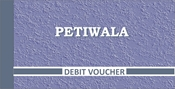 Picture of Debit Voucher