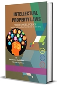 Picture of The Intellectual Property Laws with Model Forms