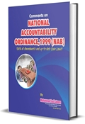 Picture of The National Accountability Ordinance, 1999
