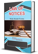 Picture of Law of Notices with Model Forms