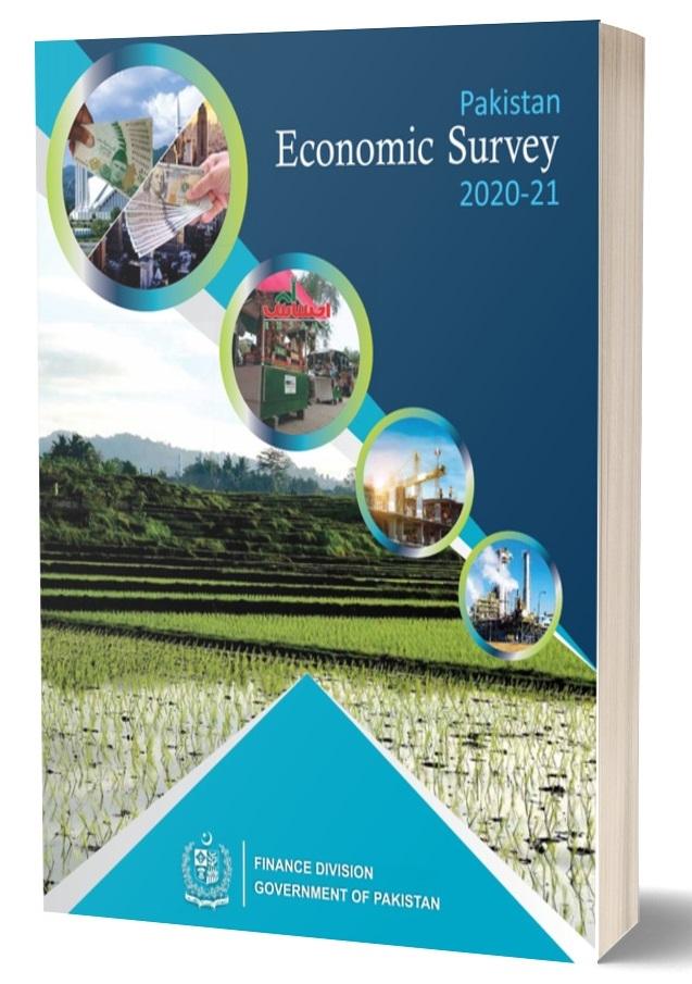Pakistan Economic Survey 2020-2021