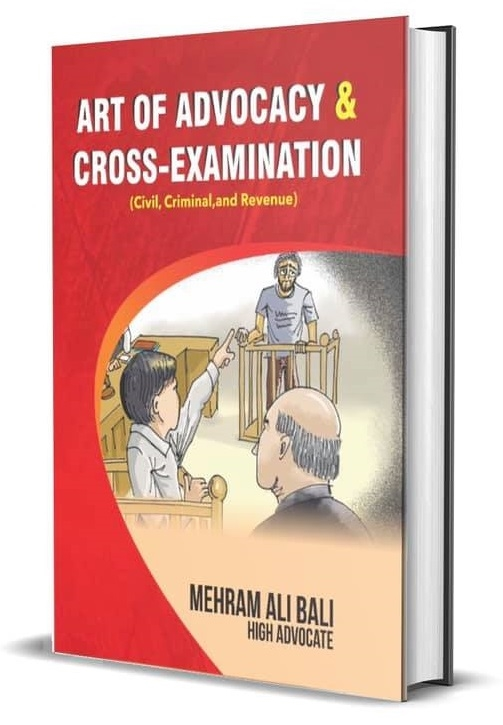 Picture of Art of Advocacy & Cross Examination