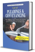 Picture of Law of Pleadings And Conveyancing with model Specimens