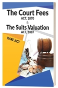 Picture of The Court Fees Act, 1870