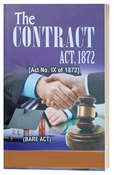Picture of The Contract Act, 1872