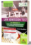 Picture of LAT (Law Admission Test)