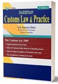 Picture of Pakistan Customs Law & Practice