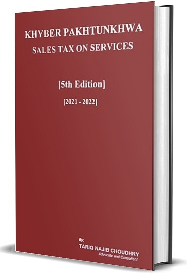 Picture of Khyber Pakhtunkhwa Sales Tax on Services