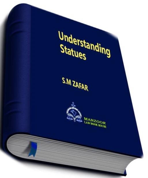 Understanding Statutes