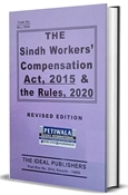 Picture of Sindh Workers` Compensation Act 2015