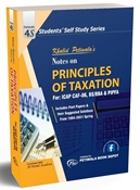 Picture of Notes on Principles of Taxation