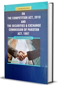 Picture of Commentaries on The Competition Act, 2010 and SECP Act, 1997