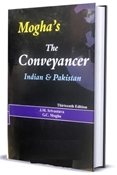 Picture of Mogha`s Indian Conveyancer